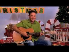 Here's a song for the sun and summer at christmas▶ Aussie Jingle Bells - Colin Buchanan - YouTube.You can also get the book to read.
