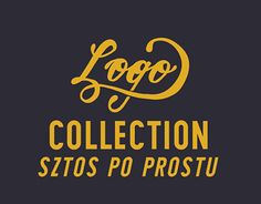 """Check out new work on my @Behance portfolio: """"Logo collection"""" http://on.be.net/1Mc2wZD"""