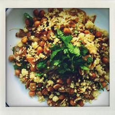 Jeweled Millet recipe on Food52