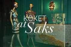 http://www.bykoket.com/index.php sexy furniture, new York furniture, fashion furniture