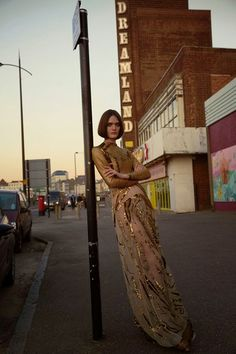 fashion editorials, shows, campaigns & more!: dreamland: sam rollinson by sean and seng for vogue turkey may 2015 Fashion Shoot, I Love Fashion, Editorial Fashion, Women's Fashion, Editorial Photography, Fashion Photography, Christmas Editorial, Paris Mode, Fashion Images