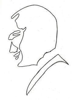 Atatürk çizimi Ile Ilgili Görsel Sonucu Mas String Art Art Ve