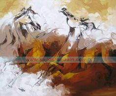 Browse your favorite abstract horse art painting prints from available artwork prints. All prints ship within 48 hours and include a money back guarantee Art Prints For Sale, Art For Sale, Horse Artwork, Landscape Art, Artwork Prints, Painting Prints, New Art, Painting & Drawing, Oil On Canvas