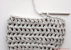 Ideas que mejoran tu vida Merino Wool Blanket, Hats, Diy, Long Scarf, Shape, Cowls, Beanies, How To Knit, Fabrics