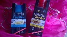 2 Shaker in der Verpackung