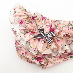Fashion bloomers Meet 'Cocobella Rose'! Cocobella is the newest addition to our 'fashion bloomers' range. Perfect for play dates an...