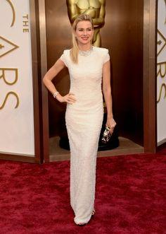 Naomi Watts - Les plus beaux looks des Oscars 2014 | Clin d'oeil