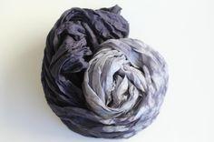 River Runs Handwoven Silk Organza Scarf. Ethically made. Artisan Made. Silk Organza, Hand Weaving, Artisan, Stylish, Instagram Posts, River, Warm, Fashion, Moda