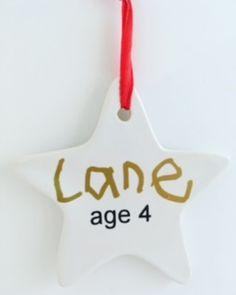 Merry Liftmas Male Weight Lifter Christmas Ornament  DIY ART