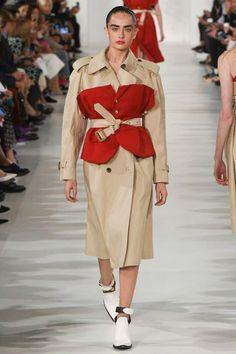 The Vogue Edit: Spring Summer 2018 Fashion Trends | British Vogue