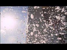 """Sony Bravia - """"Foam City"""""""