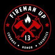 FIREMAN UP