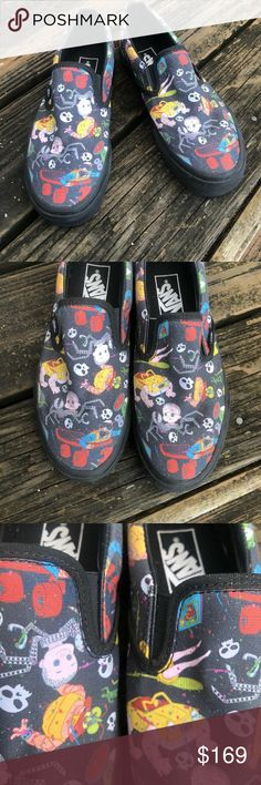 27 Best VANS Toy Story images | Vans toy story, Vans, Toy story