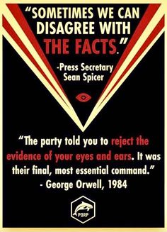 He Who Controls The Past Controls The Future... He Who Controls The Present Controls The Past.... George Orwell ~ 1984