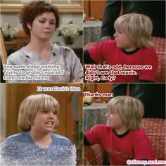 Disney channel suite life of zack and cody Zack Et Cody, Sweet Life On Deck, Old Disney Shows, Sprouse Bros, Old Disney Channel, Childhood Tv Shows, Suite Life, Old Tv Shows, Tv Quotes