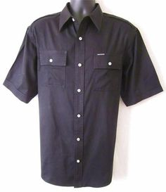 ROCAWEAR....Be sure to check out this ROCAWEAR men's shirt, perfect for your spring/summer wardrobe! Only 1 available, so grab it before it's gone! As always, we offer FREE SHIPPING to U.S. customers! Please visit http://stores.shop.ebay.com/J-and-S-Menswear for more great deals on men's fashions!