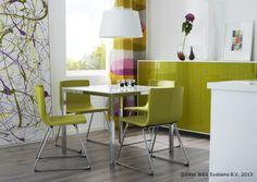 Pentru cei care iubesc camerele colorate