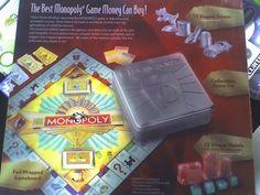 Monopoly 70th anniversary Edition