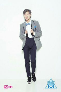 PRODUCE 101 season 2 - Lee Daehwi