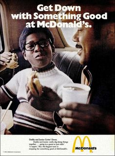 ethnic marketing mcdonalds is lovin it Ethnic insights form foundations of mcdonald's marketing  golden said each  ethnic agency is given a blank canvas -- within the i'm lovin'.