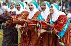 somalia culture - Google-haku