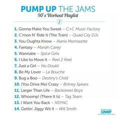 9th playlist