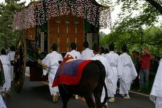 #Kyoto aoi matsuri