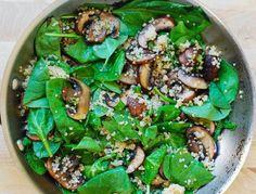 Dieta alcalina para un cuerpo más sano y saludable. Alimentos alcalinos. Lee más en La Bioguía.