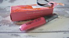 Bagsy Lip Velvet Soft Matte Lip Colour Living The Dream