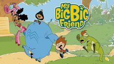 My Big, Big Friend
