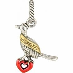 ABC New Mexico Charm available at #BrightonCollectibles