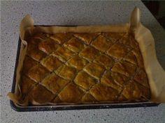 Сочинский пирог (ореховый) : Выпечка сладкая