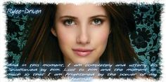 Rylee Thomas - Driven by K. Bromberg (Book #1 in The Driven Trilogy)