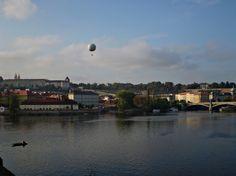 Nine Spectacular Walks in Europe|Old Town, Prague #travel #czechrepublic