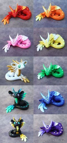 Angel Dragon Sale March 28 by DragonsAndBeasties on DeviantArt