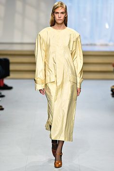 Jil Sanders - Website Under Construction Celine, Jil Sander, Duster Coat, Normcore, Jackets, Fashion Trends, Style, Clothing, Swag