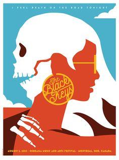 black_keys_ by Dan Stiles