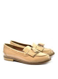 Leah Leather Loafer Product Code: CL5209 £49.99 https://www.stylistpick.com/carlton-london/shoes/leah-leather-loafer-33584
