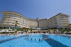 Hotel Saphir Resort and Spa 5* - 7 nopti - Ultra all inclusive - Charter Tarom - 847 € - http://www.ocaziituristice.ro/hoteluri-alanya/hotel-saphir-resort-and-spa/charter-antalya-otp-hotel-saphir-resort-and-spa-7-nopti-4487.html