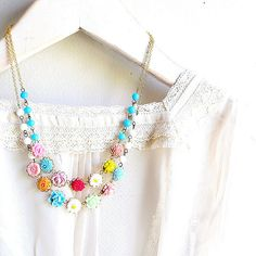 Nest Pretty Things Necklaces