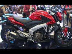 Bajaj Pulsar CS 400 bike Hands-On with New Features!!!