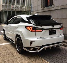 70 отметок «Нравится», 1 комментариев — Spirits Artisan (@artisan_spirits) в Instagram: «lexus RX350 Artisanspirits/// Sportsline blacklabel www.artisanspirits.co.jp #artisanspirits…» Lexus Sport, Lexus Suv, Sport Suv, Lexus Rx 350, Lexus Cars, Toyota Harrier, Suv Trucks, Bmw X6, Car Goals