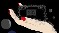 Client: Erno Laszlo Agency: Point One Percent, New York  Director and Designer…