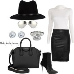 Stylesbybossy all about effortless chic