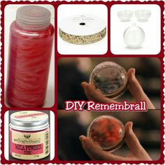 DIY Remembrall
