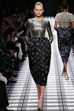 Balenciaga Paris Fashion Week AW '15'16
