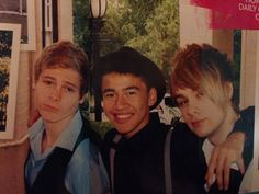 never pass by a fetus picture. NEVER