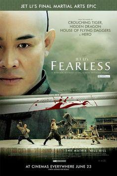 Fearless (2006) Jet Li