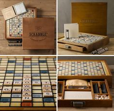 Do any Stanleys want to play Scrabble?