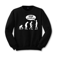 Winter fleece crew neck sweatshirt the big bang theory